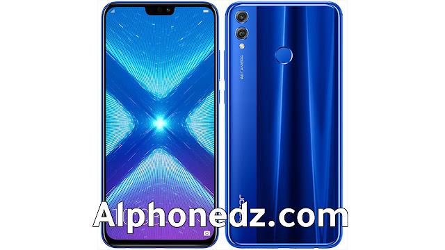سعر و مواصفات Honor 8X في الجزائر 2019