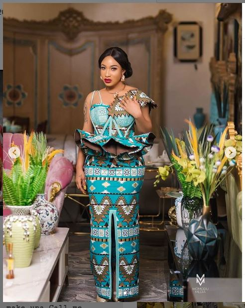 When It Comes To Fashion In Nigeria It Sometimes Seem That Everyone Is A Fashion Designer