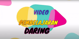 VIDEO PEMBELAJARAN KELAS 6 SEMESTER GANJIL