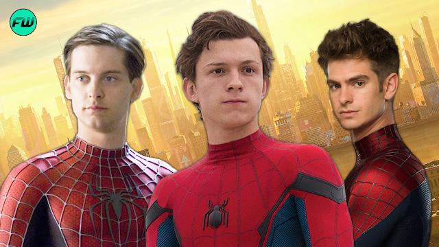 BOMBA: Tobey Maguire e Andrew Garfield confirmados no próximo filme do Homem-Aranha