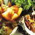 Filipino Baked Oysters Recipe
