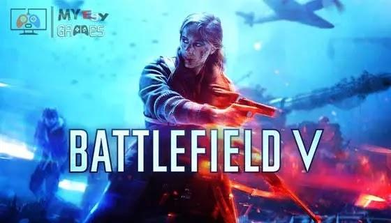 تحميل لعبة Battlefield V للكمبيوتر برابط مباشر 2021