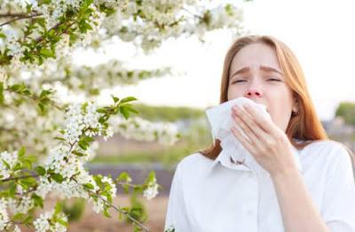 5 Tips menangani alergi musiman