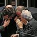PT trocou apoio a PMDB na presidência do Senado para livrar Dilma Rousseff de perder o foro privilegiado após impeachment