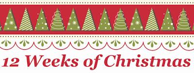 12 Weeks of Christmas Banner