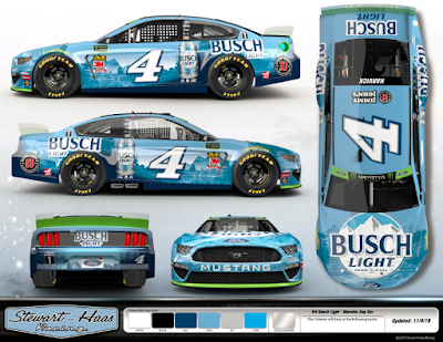 Win Big with Busch Beer & Kevin Harvick at Homestead - #nascar #Busch4Harvick