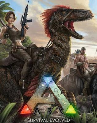 Capa do Ark: Survival Evolved