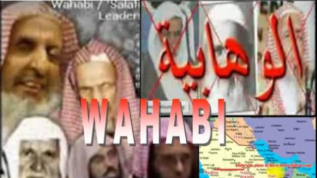 Wahabi Adalah Khawarij Masa Kini