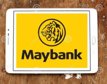 Alamat Lengkap dan Nomor Telepon Kantor Bank MAYBANK di Kalimantan
