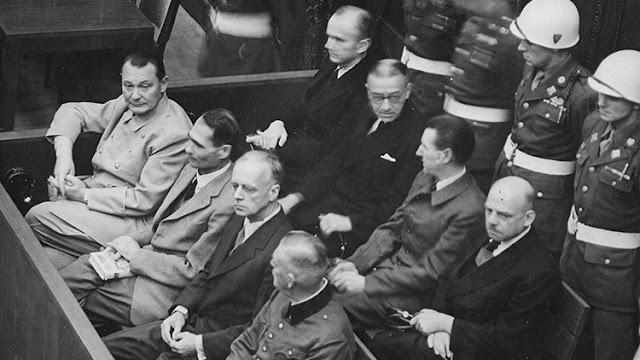 Humanismo selectivo: Cómo EE.UU. sentenció y luego liberó a verdugos nazis