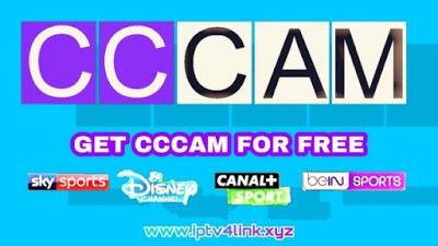 Server cccam free 2021