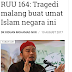 Dah Kantoi Fitnah Akta 164, Pandai Ke Orang PAS Nak Minta Maaf?