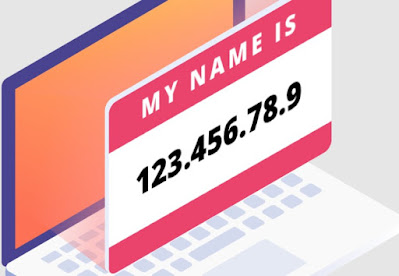 Significato indirizzo IP