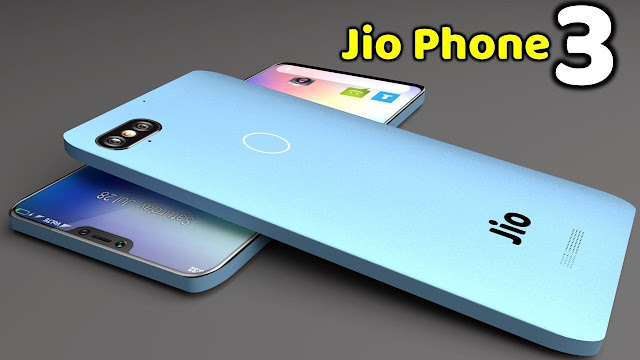 jio phone 3 price