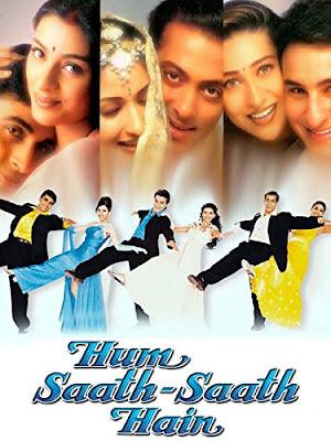 Hum Saath Saath Hain 1999 Hindi 720p WEB-DL 1.2GB
