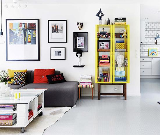 sala, a casa eh sua, decor, home decor, decoração, home decor