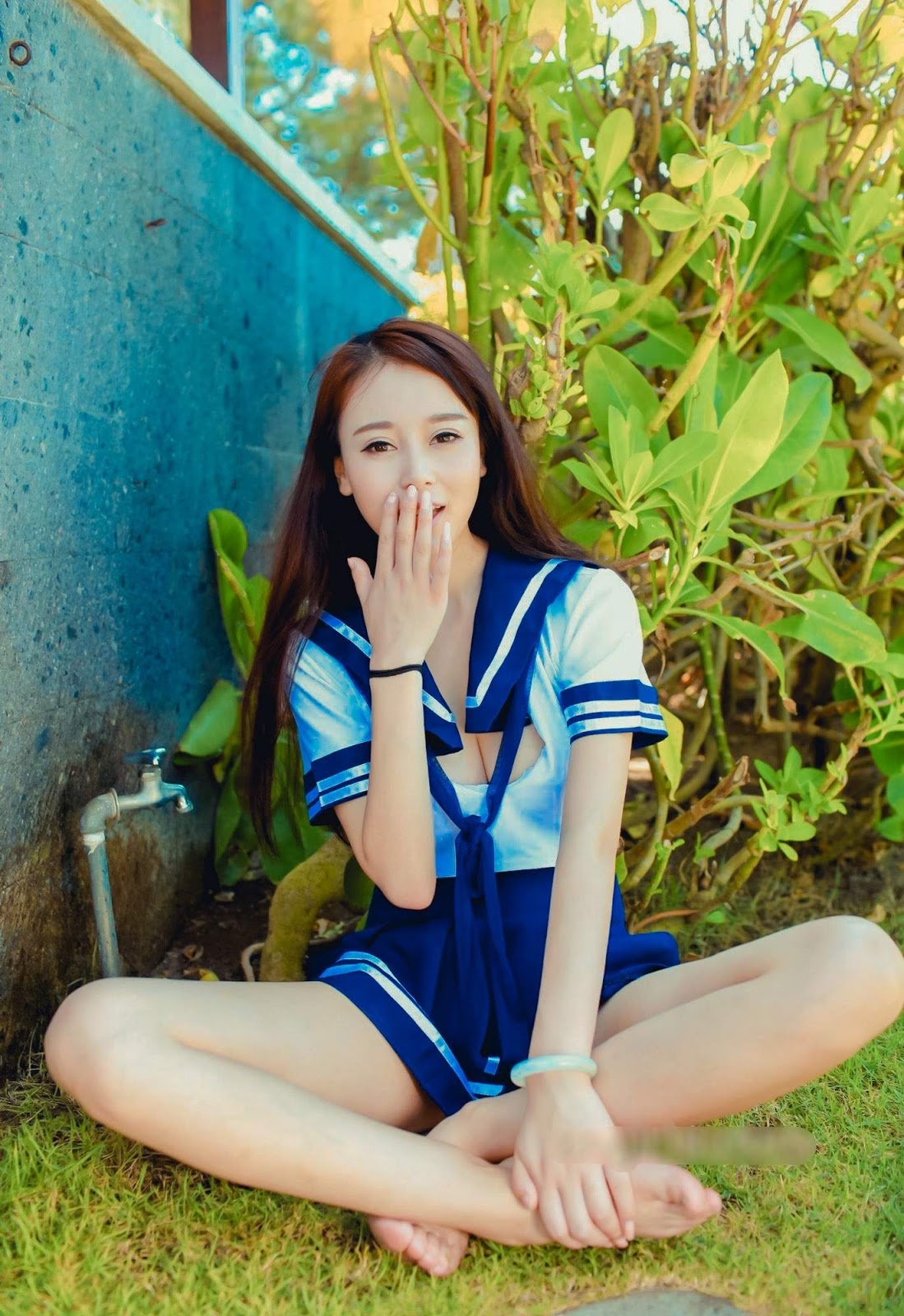 Zhao Xiaomi 赵小米Kitty XiuRen 560