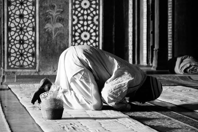 [Imam Abul Hasan Asy-Syadzili] Ulama Belum Mencapai Maqam yang Tinggi Jika Belum Dihina Oleh Orang-orang Bodoh