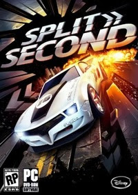 تحميل SPLIT SECOND VELOCITY