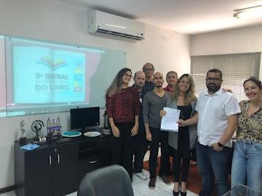 Parceria entre 9ª Bienal e IZP lança Rede Educativa e garante cobertura oficial do evento