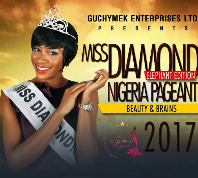 Photos From Miss Diamond Nigeria Audition Held in Owerri, Sale of forms continues as other audition dates are announced.