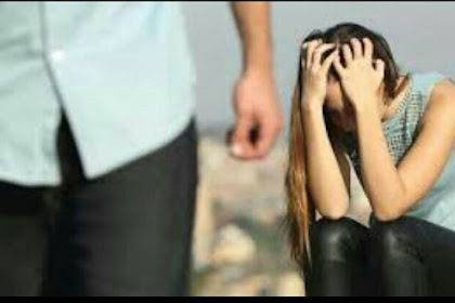 Keji, Usai Lihat Sinden Joget Bapak Di Blitar Tega Setubuhi Anak Kandungnya