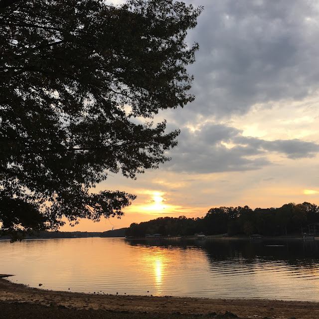 Lake Norman, LKN