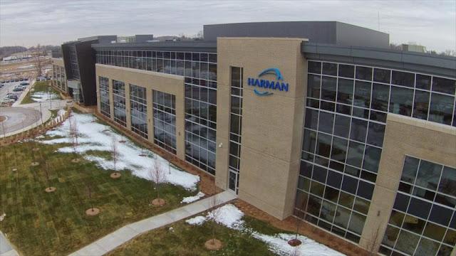 Samsung será dueño de la empresa estadounidense Harman
