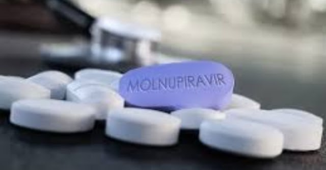 COVID stop in just 24 hours, researchers find new medicne  'Molnupiravir'