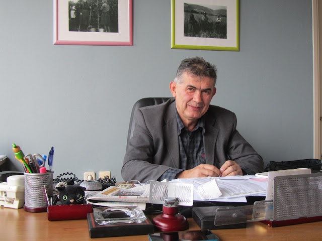 Αντωνόπουλος: Οι ενισχύσεις DE MINIMIS για τους μανταρινοπαραγωγούς της Αργολίδας είναι αφορολόγητες