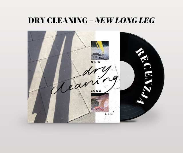 Recenzja albumu Dry Cleaning – New Long Leg