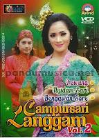 Album Campursari Langgam Vol 2 2014