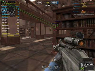 #CODE Link Download File Cheats Point Blank 2 - 4 Mei 2020