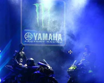 Yamaha Akui Gres Dapat Saingi Honda Cs Di Simpulan Demam Isu Motogp