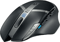 logitech g602 gaming mouse