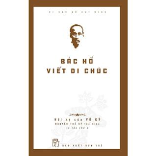 Bác Hồ Viết Di Chúc (Tái Bản) ebook PDF-EPUB-AWZ3-PRC-MOBI