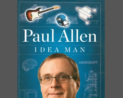 [Paul Allen] Idea Man - A Memoir by the Cofounder of Microsoft English Book in PDF