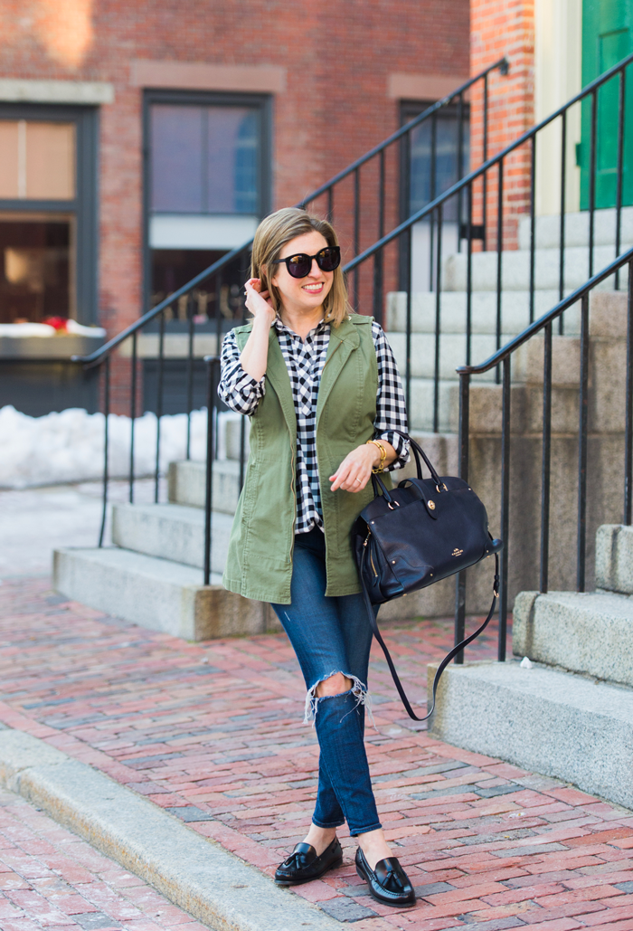 Boston Fashion Blogger