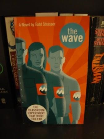 VO dans le texte The Wave de Todd Strasser