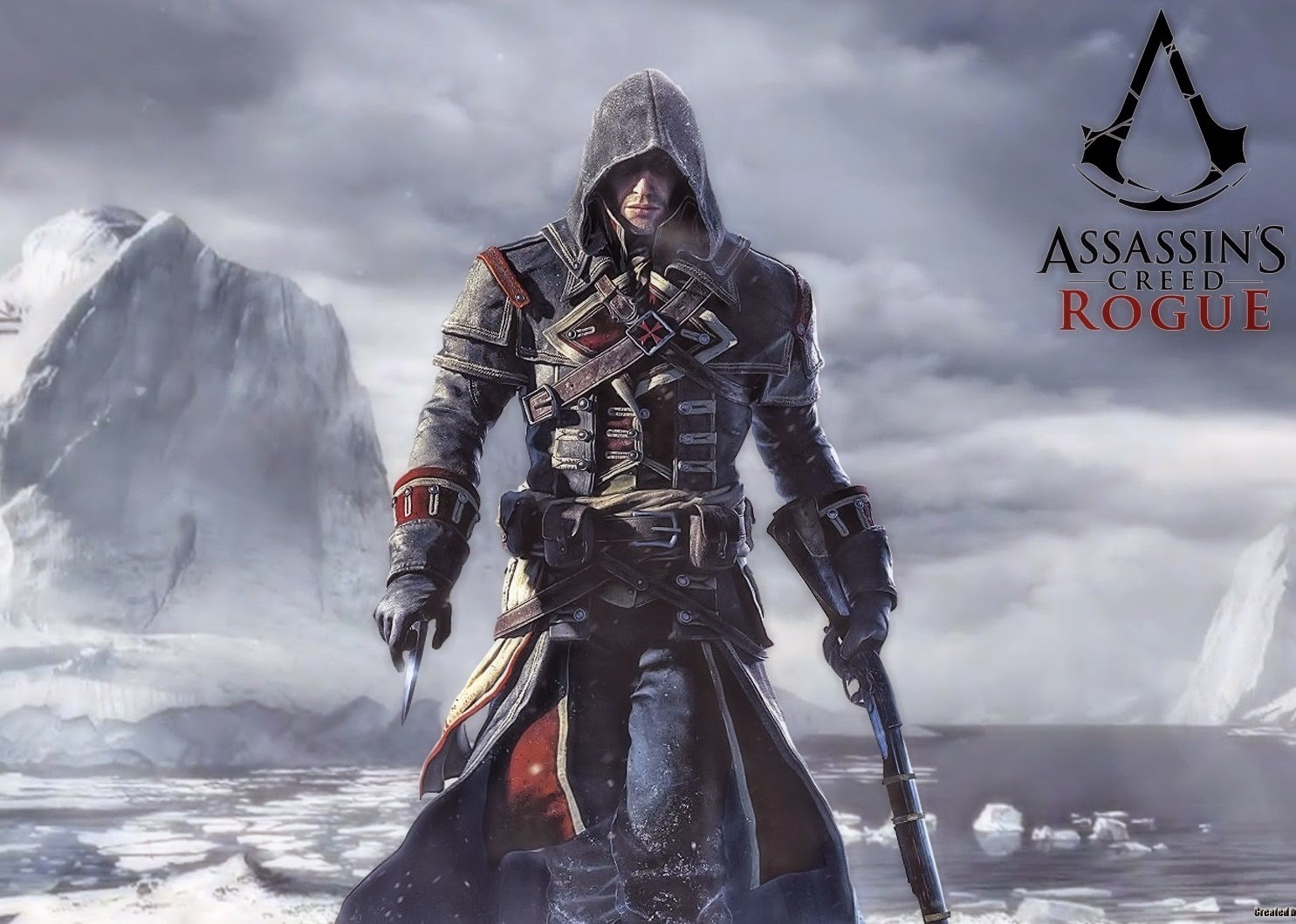 Assassin's Creed Rogue Review ~ 24 Century GameZ