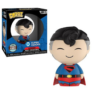 Dorbz: DC S1 - Kingdom Come Superman