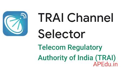 Channel Selector app