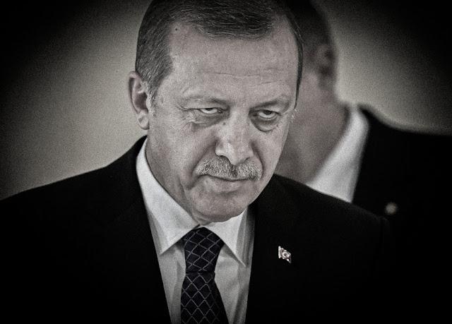 Ο Ερντογάν πρόβλημα όλης της Ευρώπης