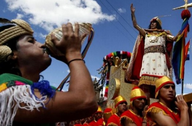 Ministro de Cultura: Inti Raymi del Bicentenario unirá a todos los peruanos y al mundo