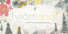 Heartland by Pat Bravo