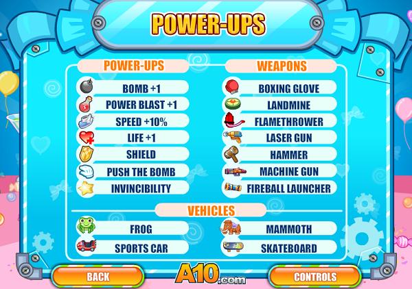 Trò chơi Game Đặt Boom It 5 online - chơi nhanh cực vui và hấp dẫn c