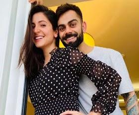 Confession Day 2021: जब विराट कोहली ने अनुष्का शर्मा से अपनी पहली मुलाकात के बारे में कबूल किया