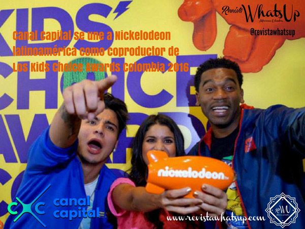 Kids-Choice-Awards-Colombia-Canal-Capital-Nickelodeon