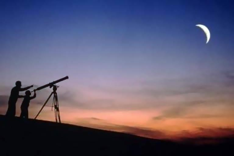 Breaking Local media reports #Ramadan  moon sighted, Tuesday is the first day of ramadan.