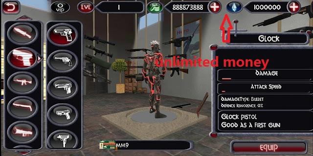 Rope Hero Mod Apk 2.4 Mod Money